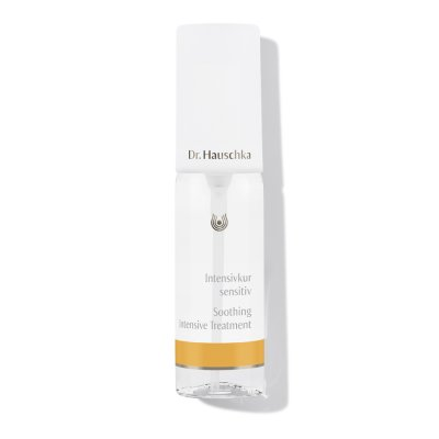 DR.Hauschka Soothing Intensive Treatment 40 ml