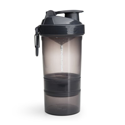 Smartshake Original2Go Space Gray 600 ml
